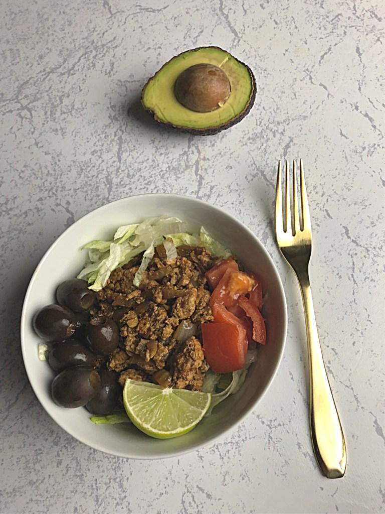Gluten-Free Taco meat Recipe 3