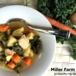 Miller Farm Soup