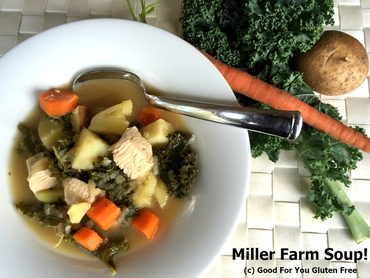 Cooking Up Farm Fresh Ingredients from Miller Farms