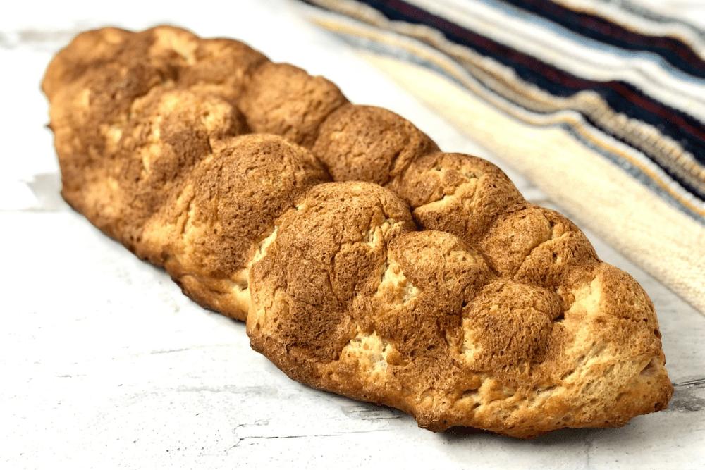 Gluten-Free Challah Recipe for Shabbat and Rosh Hashanah