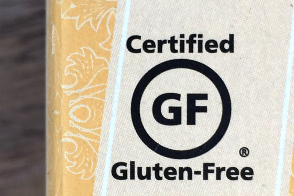 Certified Gluten-Free:  How to Decode Gluten-Free Certifications and Seals