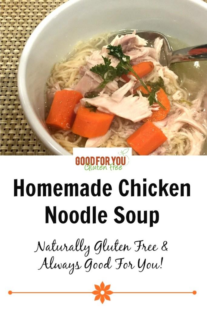 Chicken Soup Bone Broth 2