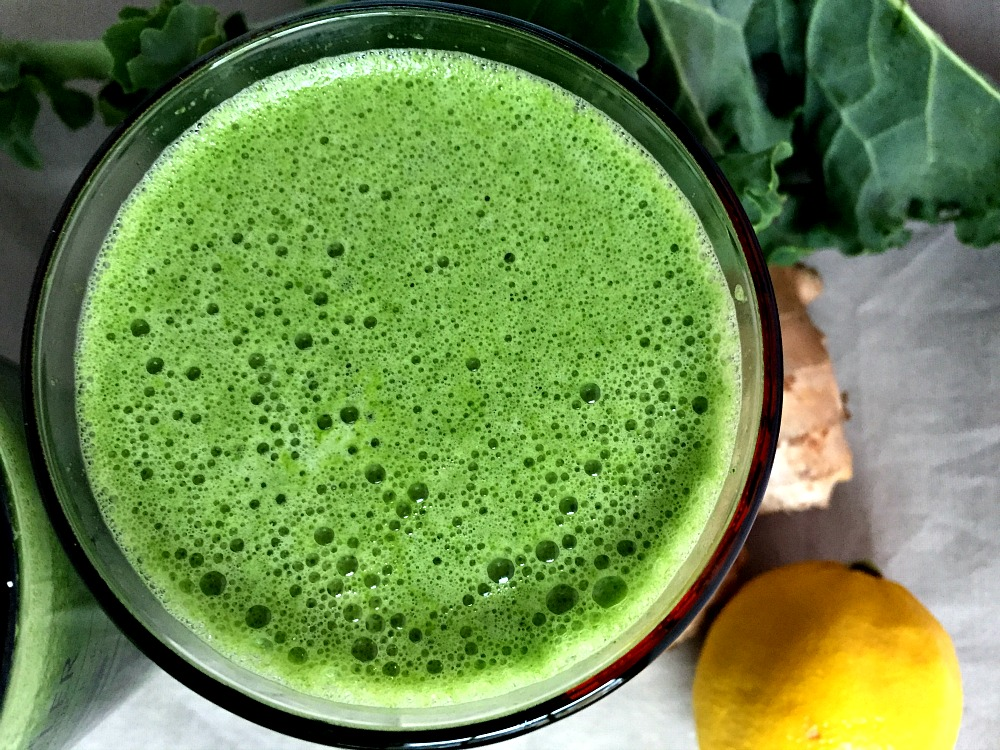 The Truth About Green Juicing