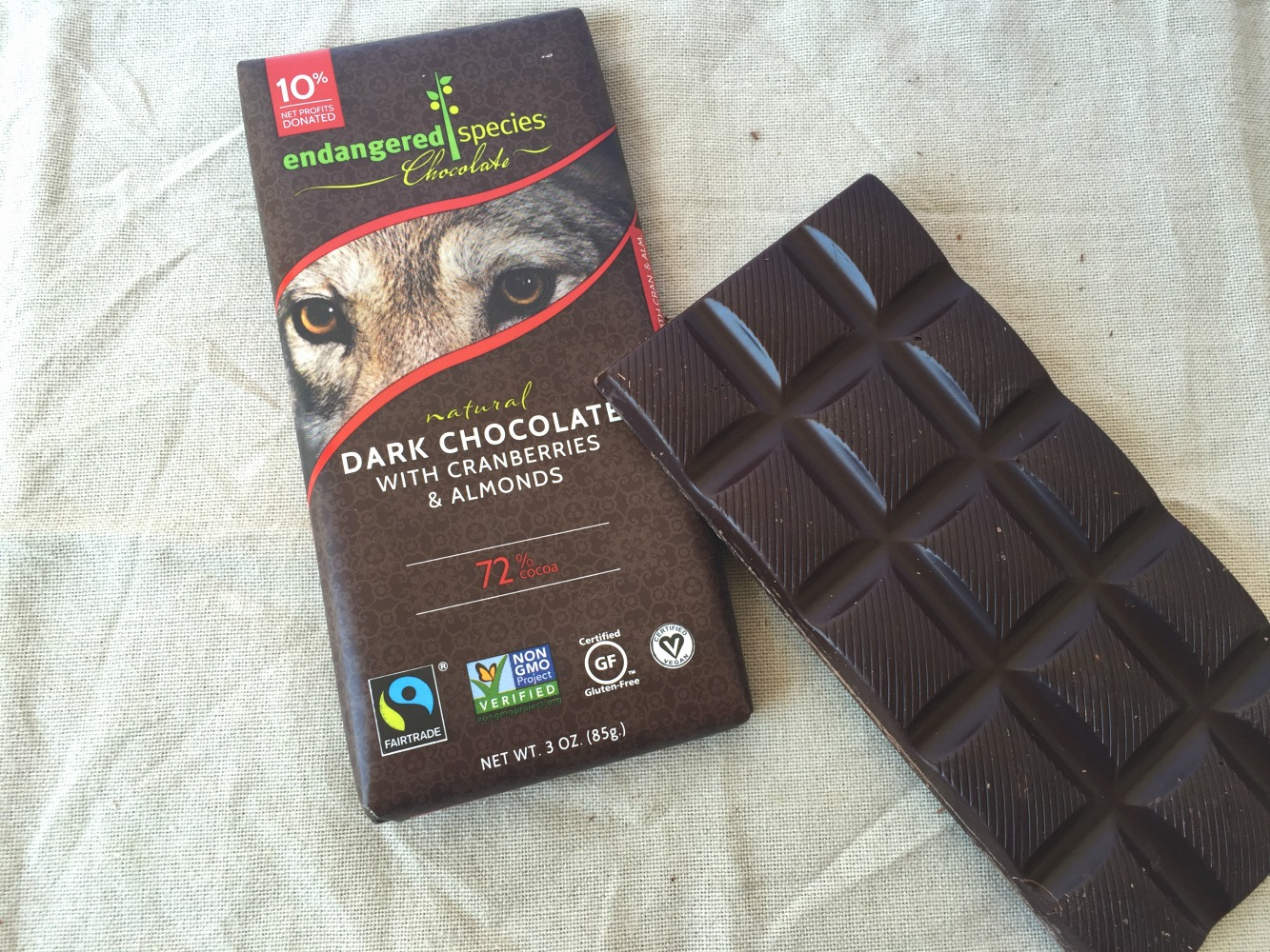 Your Guide to Fairtrade and Gluten-Free Chocolate
