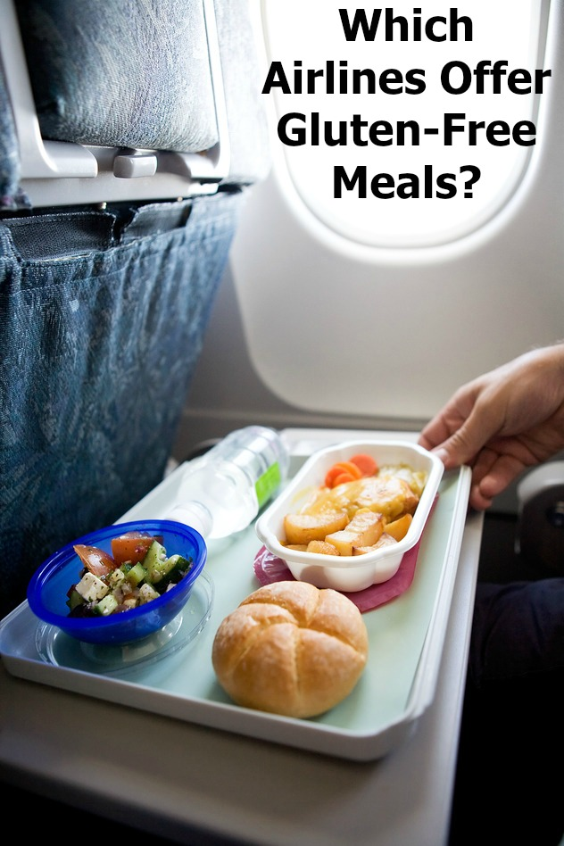Most Airlines Offer Gluten-Free Meals, Except for One!