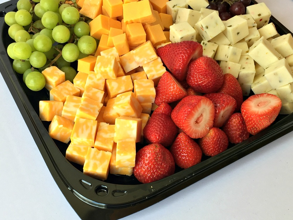 Order Your Gluten-Free Catering Trays from Sprouts Farmers Market
