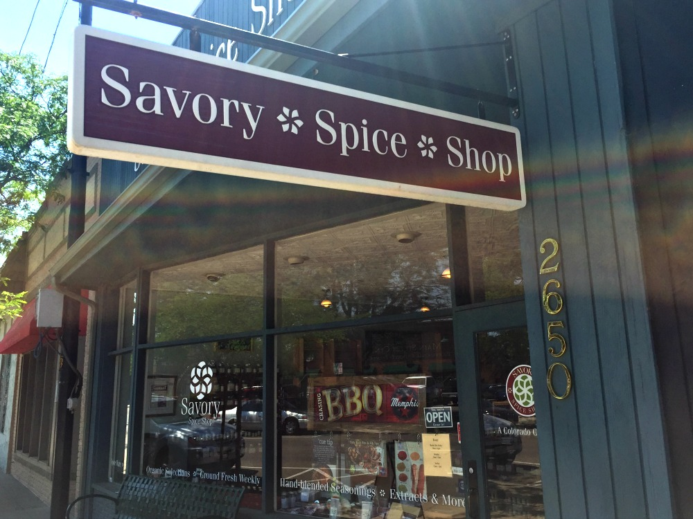 Savory Spice Shop 1