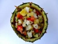Gluten-Free Pineapple Apple Salad 2