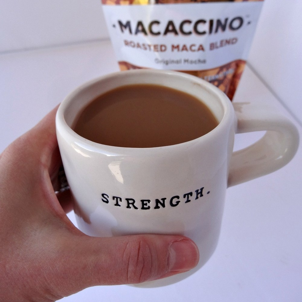 Macaccino (Maca Coffee) and Other Great Gluten-Free Coffee Alternatives