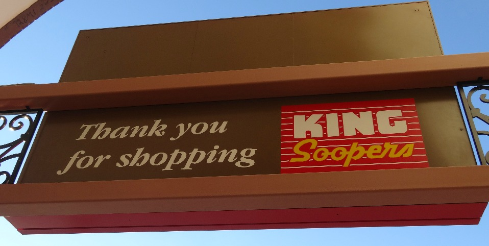 The Great Big List of Gluten-Free Brands at King Soopers