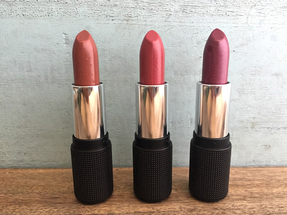 Red Apple Lipstick - Good For You Gluten Free