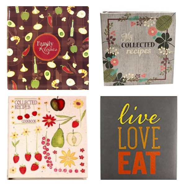 recipe-binders