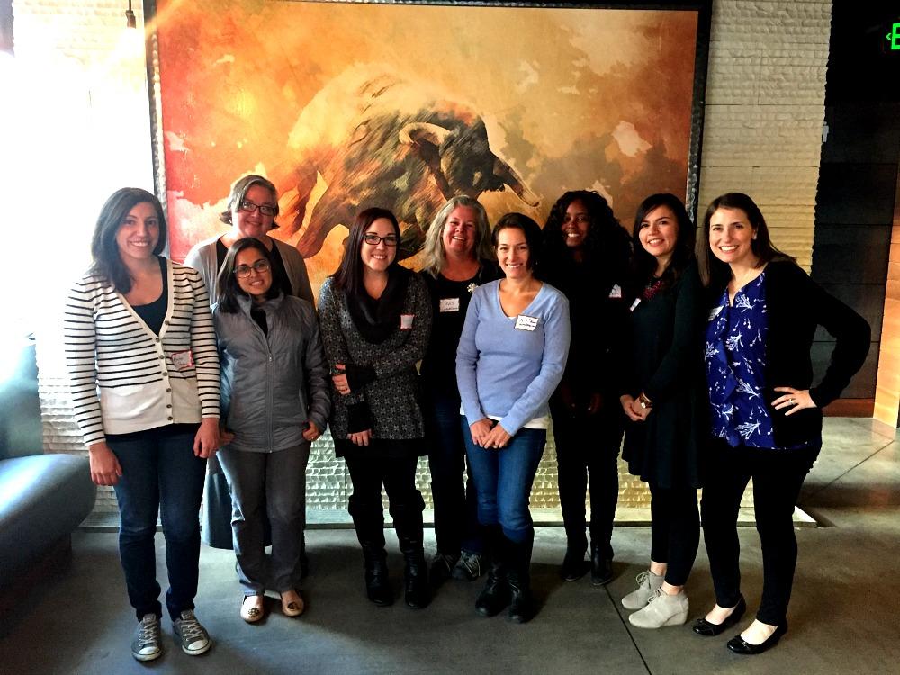 Denver Bloggers Club at Latigo