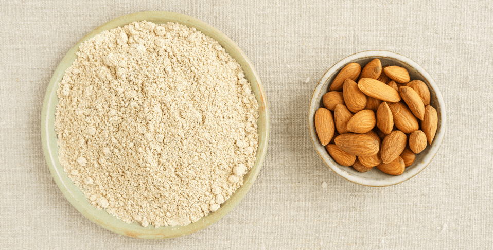 5 Gluten-Free Almond Flour Recipes for Dessert