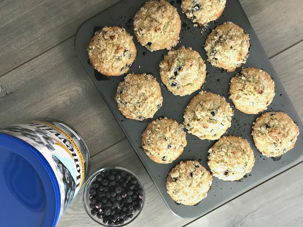Gluten-Free Blueberry Muffins - Good For You Gluten Free 6