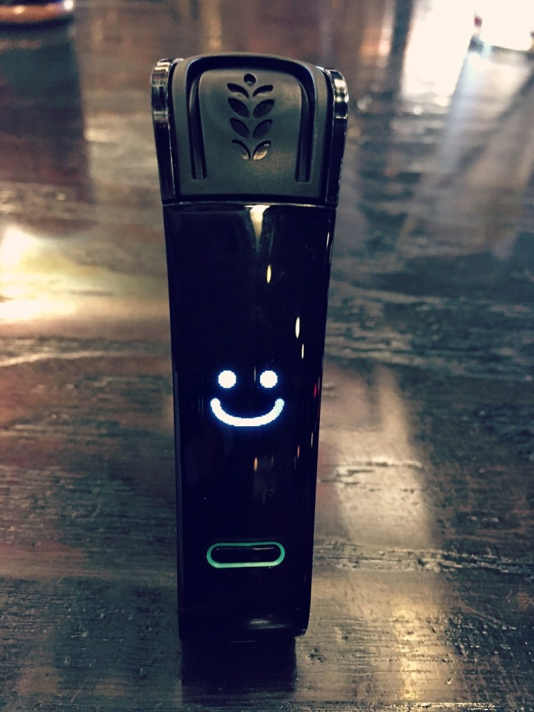 Nima Sensor Smiling