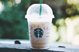 What's Gluten-Free at Starbucks header
