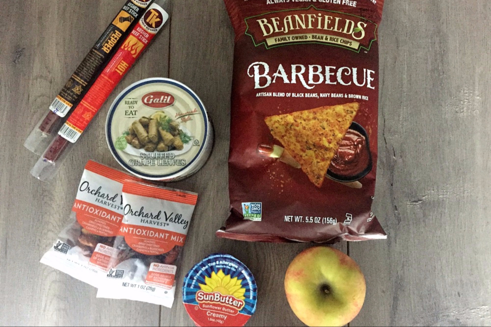 A Look at the BEST Gluten-Free Snack Ideas Available on the Market