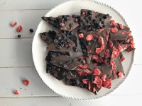 Freeze Dried Fruit Chocolate Bark 5
