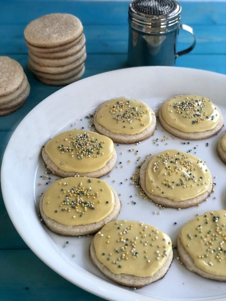 Gluten-Free Sugar Cookies 2a