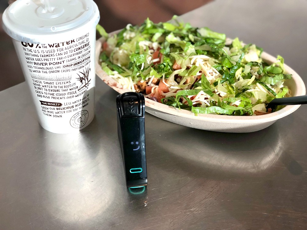 Gluten-Free at Chipotle 2