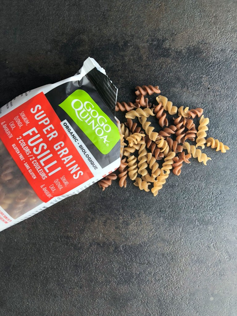 GoGoQuinoa Butternut Squash and Sage Pasta 18
