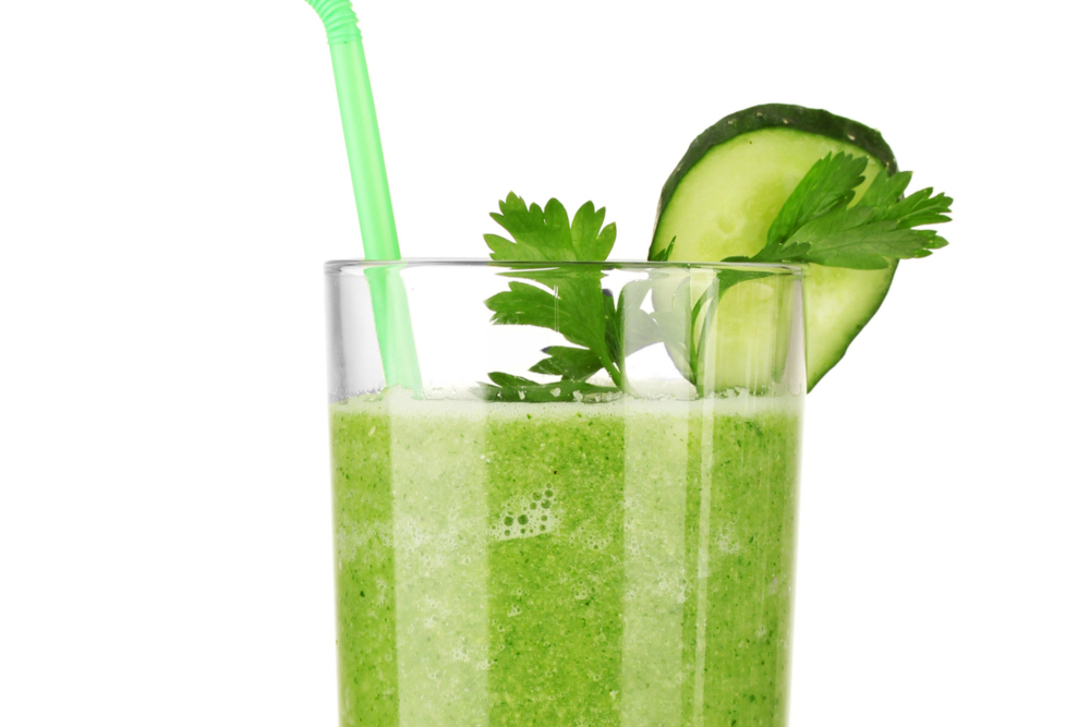 10 juice recipes header