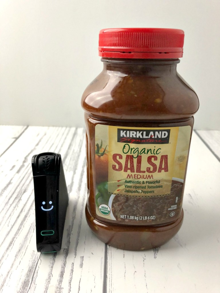 Nima Sensor reveals Costco Salsa is gluten free