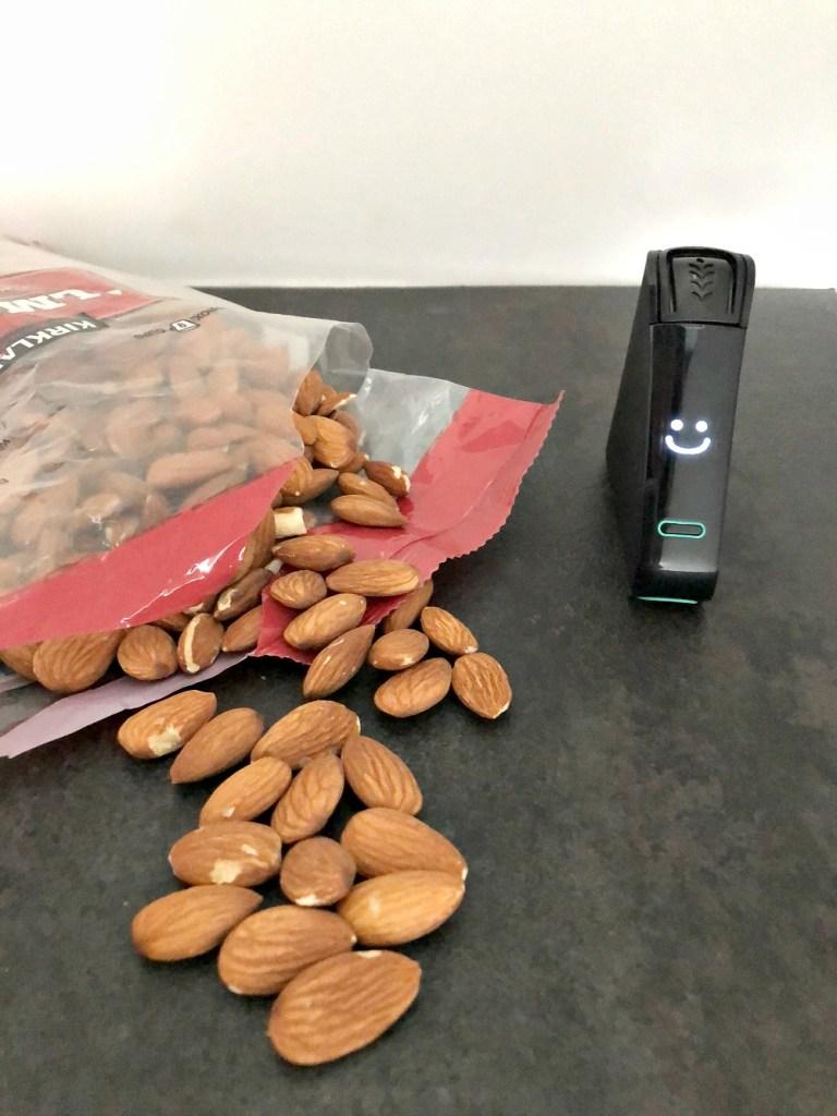 Are Kirkland almonds gluten-free
