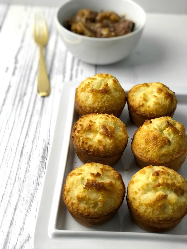 Gluten-Free Popovers 6