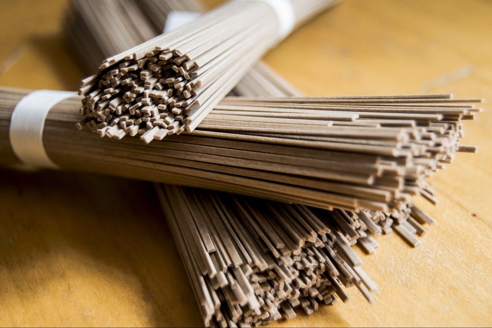 Is Buckwheat gluten-free_