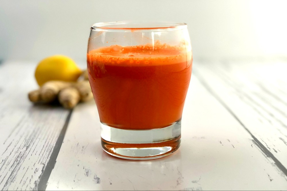10 Amazing Juicing Recipes + a 10-Day Juicing Challenge