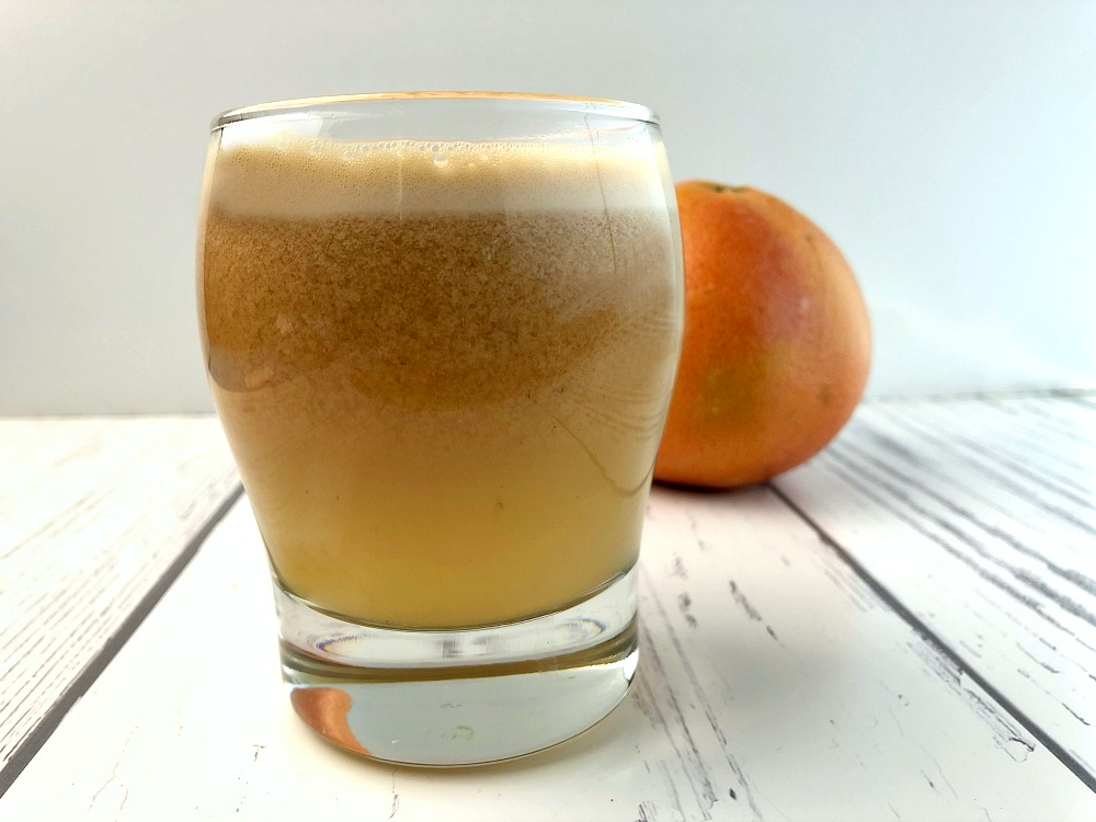 Tart and Tangy Juice