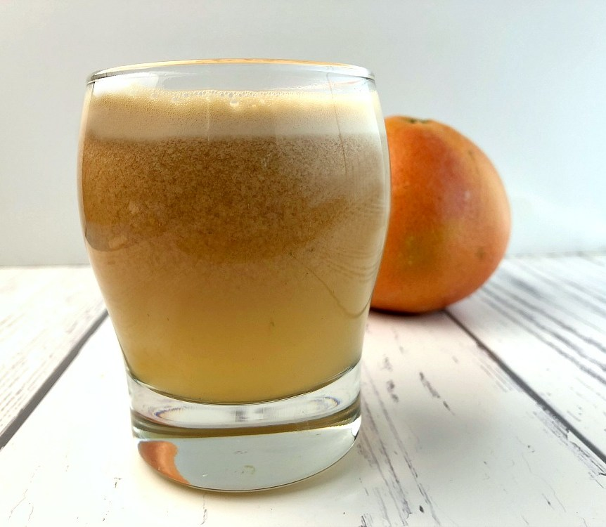 Tart and Tangy Juice Recipe