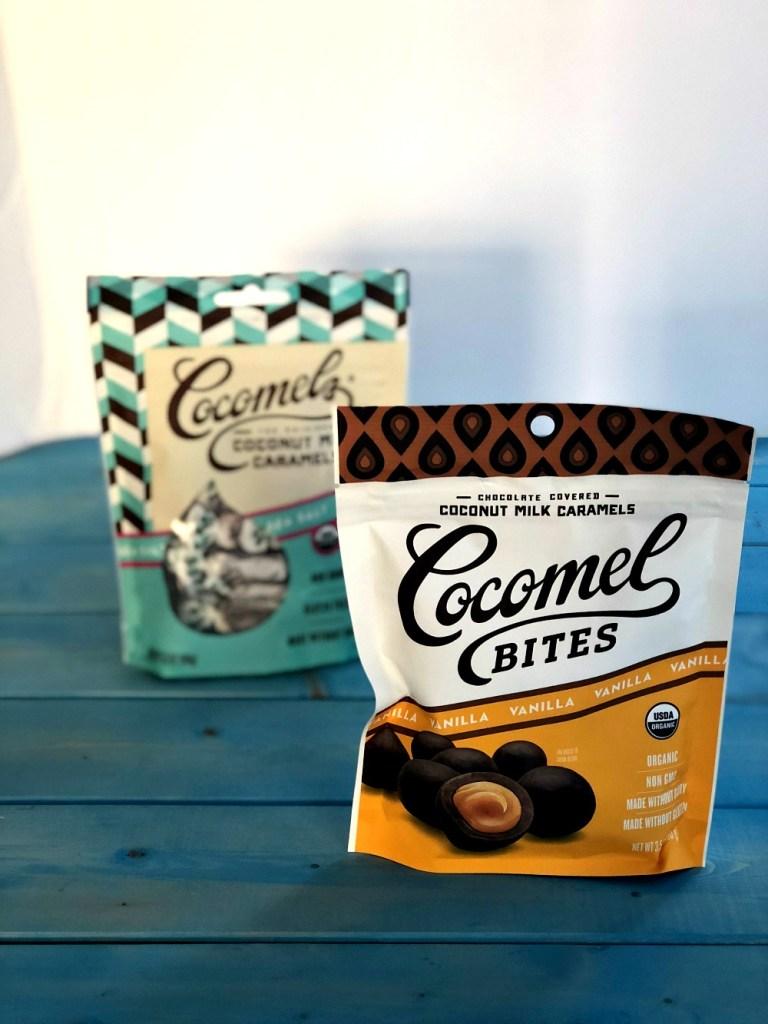 Cocomel Bites 1