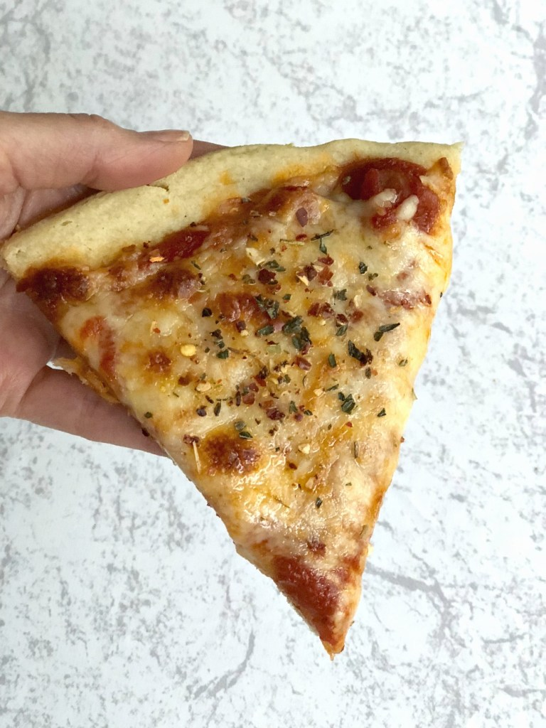 Gluten-Free Pizza Crust 7