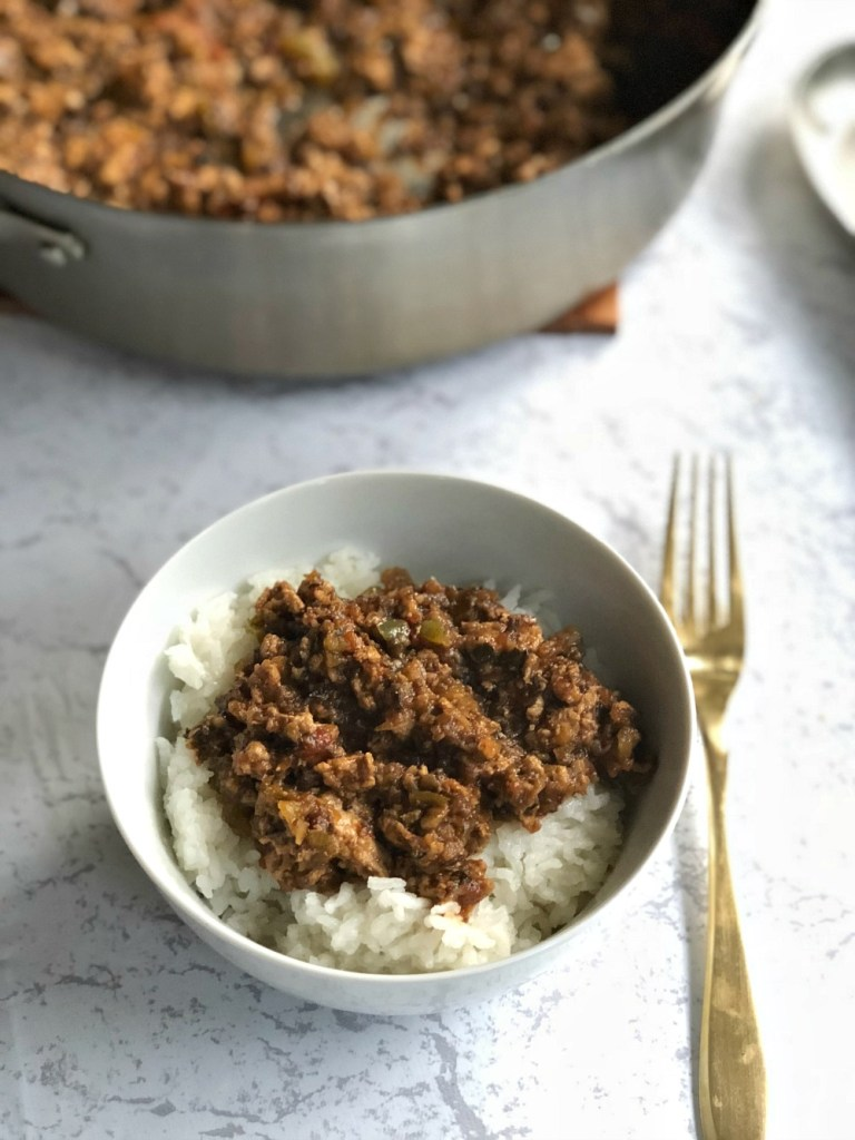 Gluten-Free Sloppy Joe Recipe 5