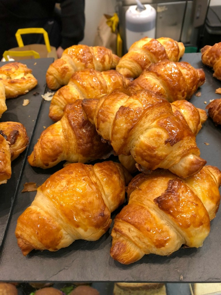Beyond Bread gluten-free croissants 1