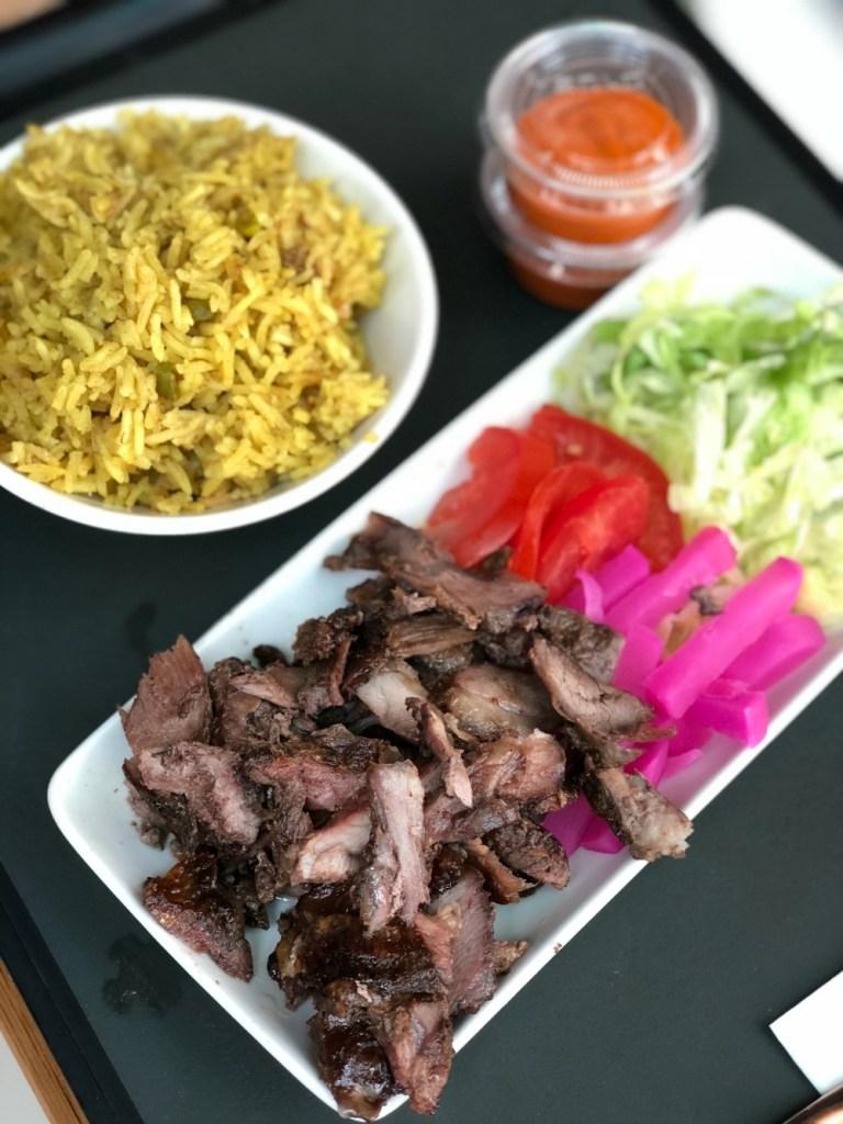 Shawa gluten-free restaurant london