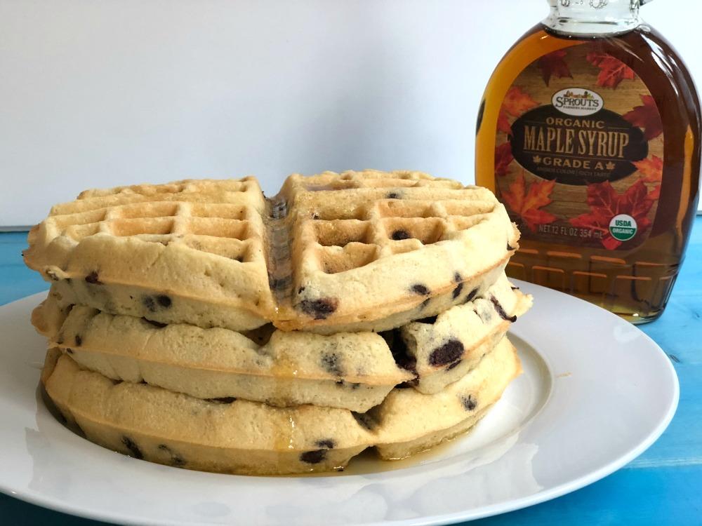 Birch Benders Paleo Pancake Mix 2