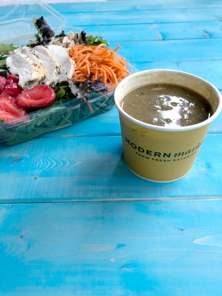 Whole30 Restaurants Good For You Gluten Free