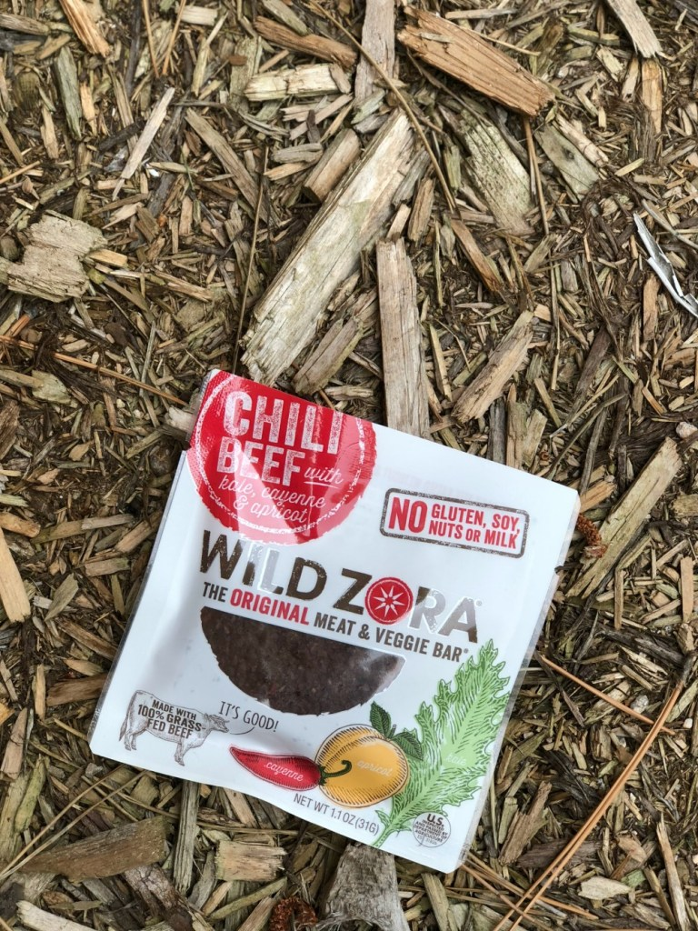 Whole 30 Snack Ideas - Wild Zora