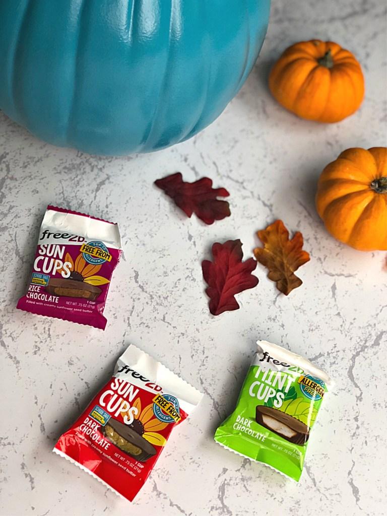 Teal Pumpkin Project - Free2b Foods