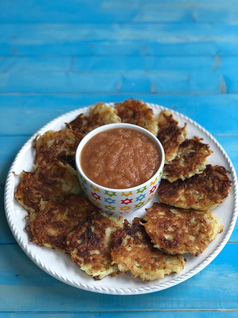 Gluten-Free Latke Recipe 3