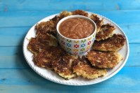 Gluten-Free Latkes Recipe header