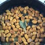 Gluten-Free Pumpkin Gnocchi 7