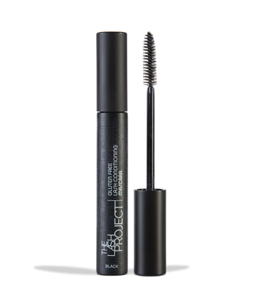 The Lash Project mascara Red Apple Lipstick