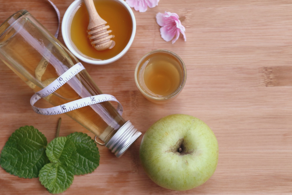 Decoding 8 Apple Cider Vinegar Health Claims