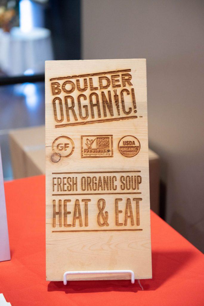 Boulder Organic Soup fresh organic soup