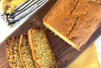Gluten-Free Banana Bread Recipe header